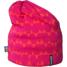 Isbjörn Tiptop Knitted Cap Kids Smoothie